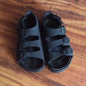 Birkenstock  TATAMI black size L 5 New
